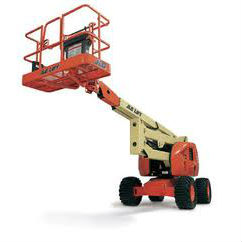 Boom Lift Battery Chargers