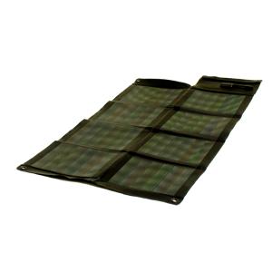 Foldable & Flexible Solar Panels
