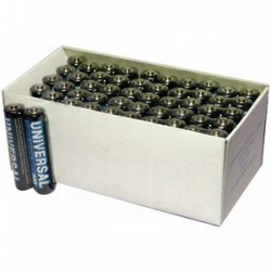 AAA Super Heavy Duty 50-Pack