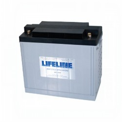 Lifeline GPL-30HT 12 Volt 150Ah Battery