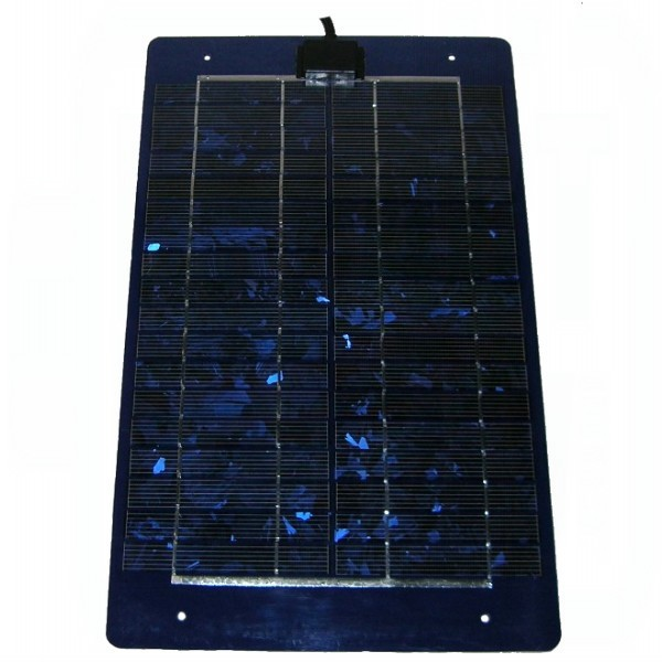 30 Watt Solar Panel BSP3012-LSS