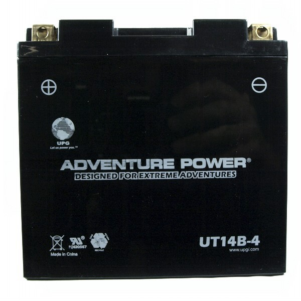 Adventure Power UT14B-4