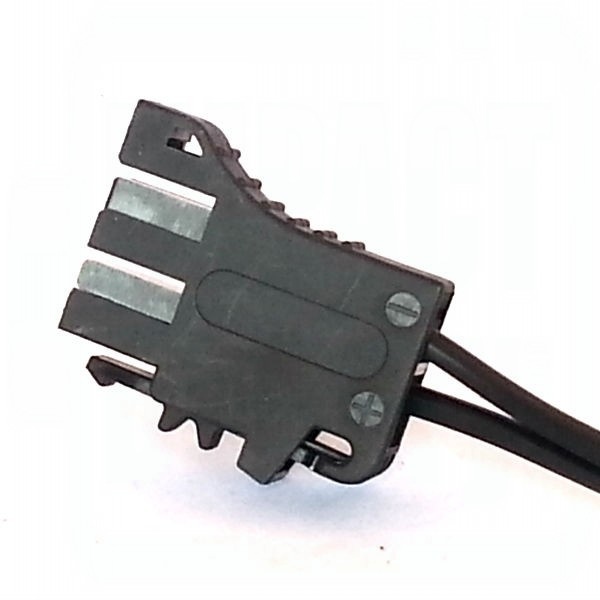 12 Volt Peg Perego Battery Charger Adapter