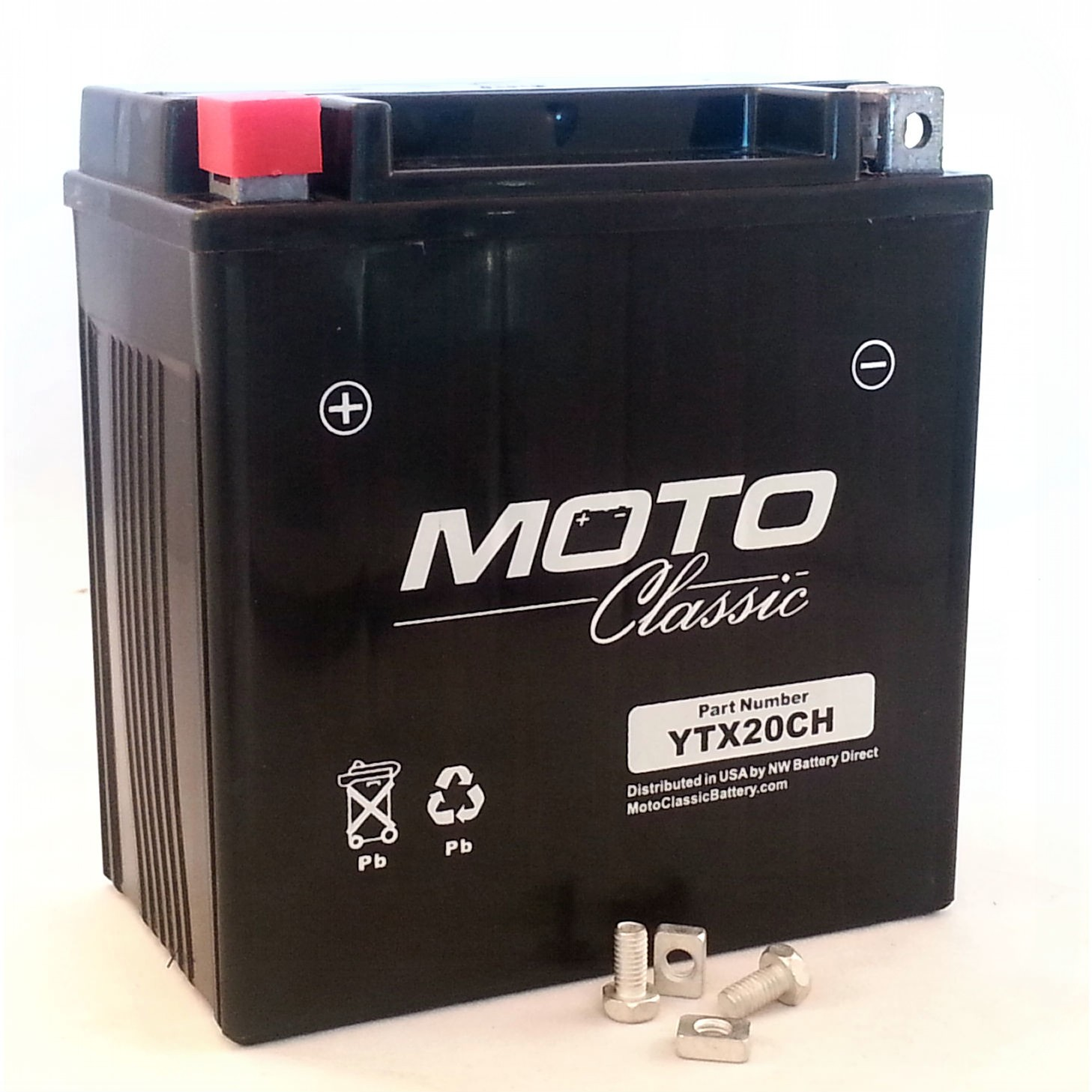 ytx20ch battery moto classic 12 volt motorcycle batteries. Black Bedroom Furniture Sets. Home Design Ideas
