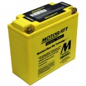 MotoBatt MB51814 AGM Battery