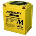 MotoBatt MBTX30U Replaces YIX30L, YB30L-B, YB30CL-B and Others