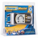 Schauer CM6A Charge Master 12 Volt 1/4/6 Amp Charger