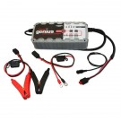 Noco Genius 12V/24V Deep Cycle Battery Charger