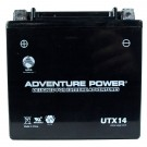 Adventure Power UTX14