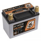 B106 Braille Racing Battery