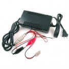 Universal Smart RC / Airsoft Charger for 7.2V-12V NiMH & NiCD Batteries