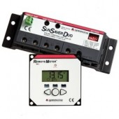 Morningstar Dual Charge Controller SSD-25RM