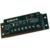Sunsaver SS-10L Charge Controller w/ PWM
