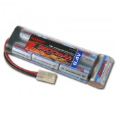 Tenergy 8.4V 3800mAh Flat NiMH Battery Pack
