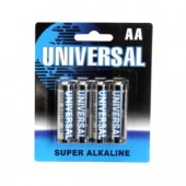 AA Super Heavy Duty 4 Pack