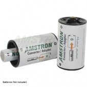Amstron AA to D Converter - 2 Pack