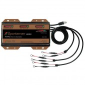 SS3 Dual Pro Battery Charger 3 Bank 10 Amp