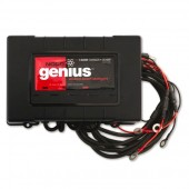 3 Bank 10 Amp 12-36 Volt NOCO Genius Smart Charger - GEN3