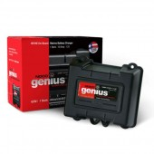 NOCO Genius 12 Volt 8 Step Smart Battery Charger