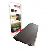 Noco iMob 15 Watt RV Solar Charger/Maintainer