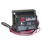 On Board 48 Volt 15 Amp Quick Charge Select-A-Charge Charger
