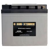 Sun Xtender PVX-1380T 6 Volt 138Ah Battery
