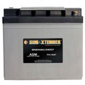 Sun Xtender PVX-1030T 6 Volt 100Ah Battery