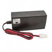 48283 - Valken NiMH 6V - 12V Speed Charger