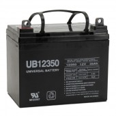 UPG UB12350-L1 (Group U1) 12 Volt 35Ah Battery