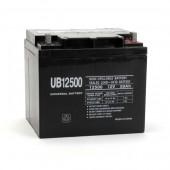 UPG UB12500-L2 12 Volt 50Ah Battery