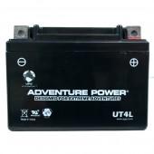 Adventure Power UT4L