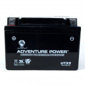 Adventure Power UTX9