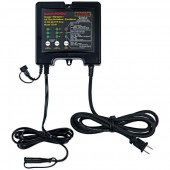 BatteryMINDer Model 12248 Desulfator Charger 12 Volt
