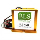 42 Volt Battery Life Saver BLS-42B