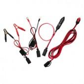 Noco Genius GC007 Black/Red Accessory Kit