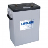 LifeLine GPL-L16T 6 Volt 400Ah Battery