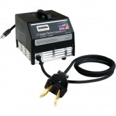 Dual Pro i3625 Golf Cart Charger w/ Crowfoot (i4818 pictured)