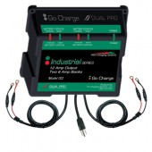 IS1 Aerial Work Platform Charger by Dual Pro