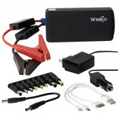 Weego JS12 Contents