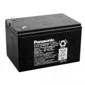 Panasonic LC-RA1212P 12 Volt 12Ah Battery