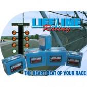 Lifeline 1228 TB Racing Battery