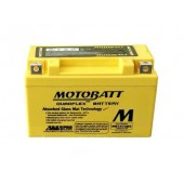 MBTX7ABS MotoBatt ATV and Scooter Battery