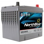 NSB-AGM35 Battery
