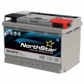 NSB-AGM48 Battery