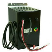 Cushman 892860 Charger OB2425CU by Quick Charge