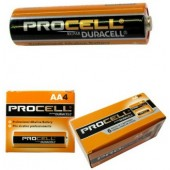 Procell Professional AA Batteries