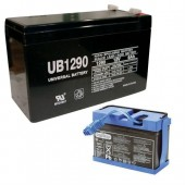 IAKB0014 Replacement Battery