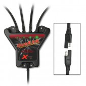 XC-QL4 QuadLink 4-Channel Battery Charger Multiplier