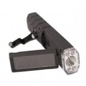 Goal Zero Torch Solar Crank Flashlight 90103