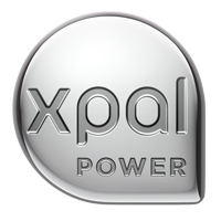 Logo of XPal Power